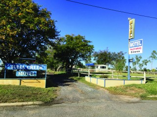 Busy Freehold Motel with Expansion Potential – Julia Creek, Qld